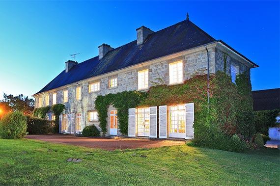 Château de Galinée vous propose une gamme d'hébergements variés pour des vacances de pure détente