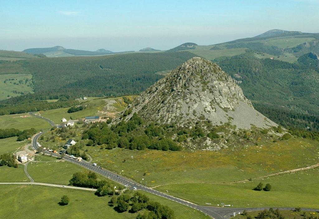 Les endroits les plus pittoresques de l'Ardèche