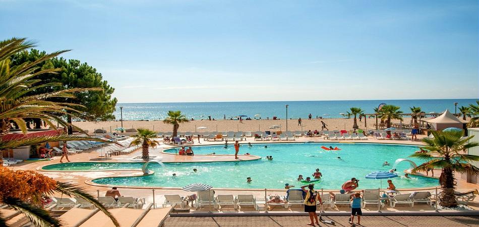 Les meilleurs campings en bord de mer de la Corse