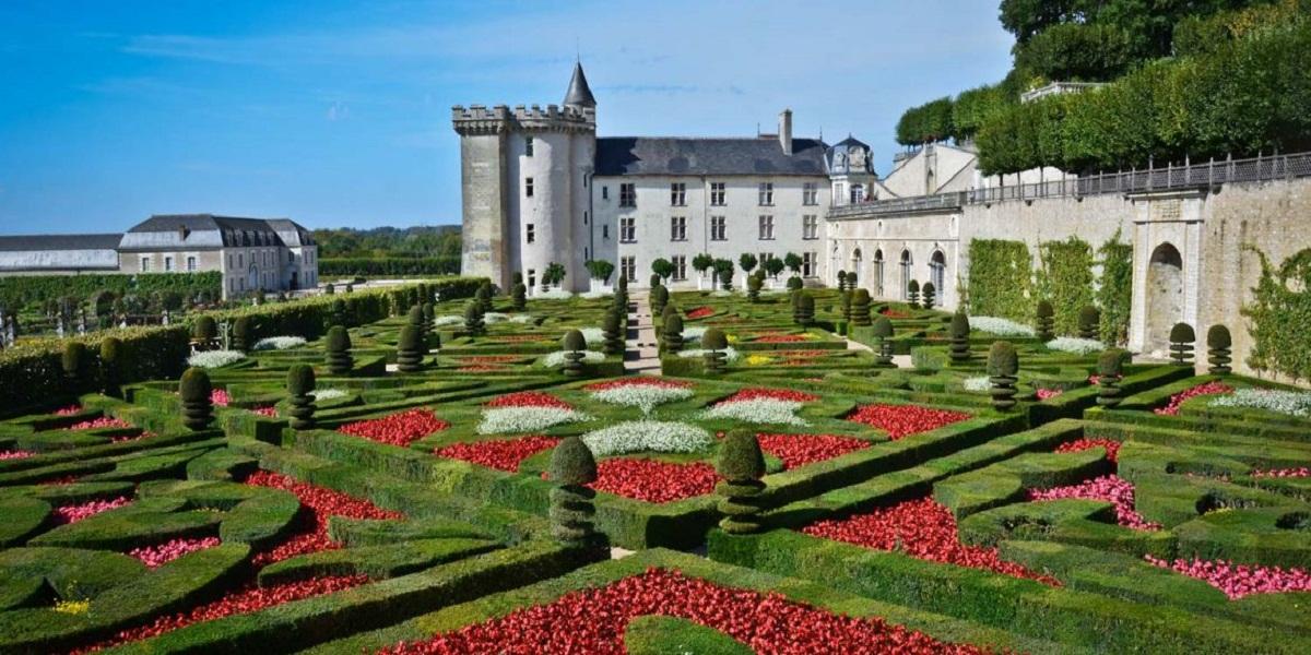 Château et jardins de Villandry : le meilleur du tourisme