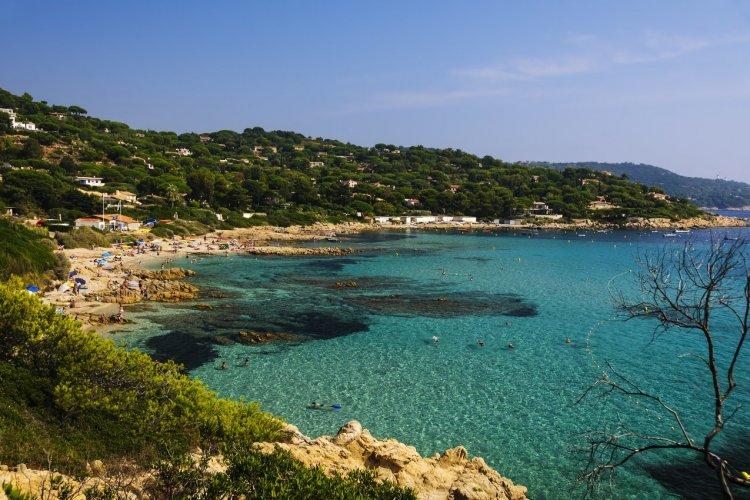 Ramatuelle : une commune de la Côte d'Azur qui enchante les campeurs