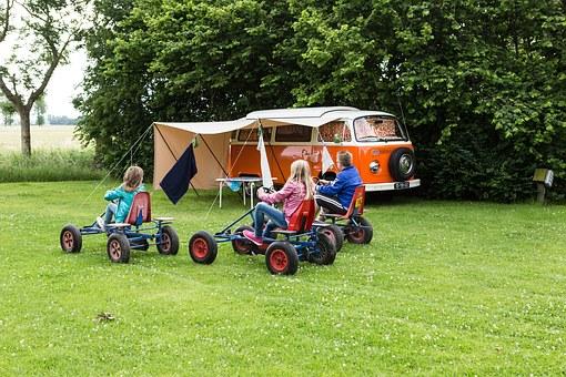 Camping de luxe dans le Var : lequel choisir ?