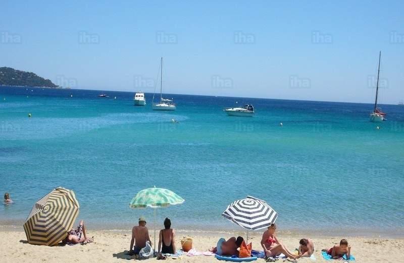 Quelles sont les plus belles plages à Ramatuelle ?