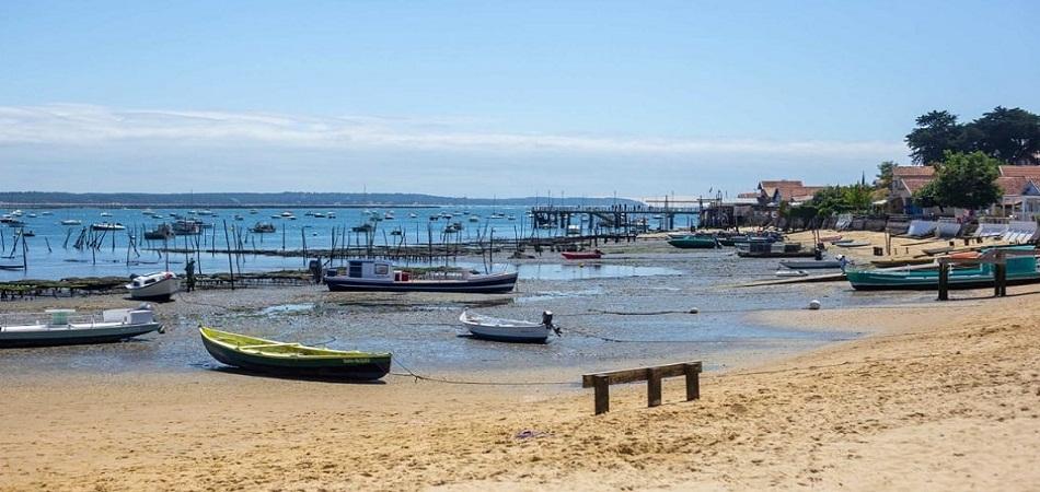 Séjour en Gironde : quelle commune choisir ?